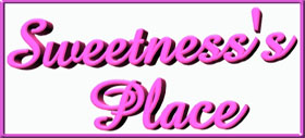Sweetness's Place